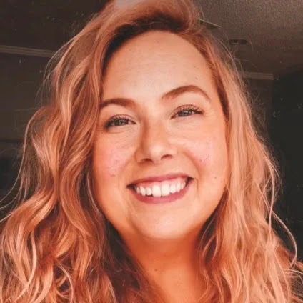 Kristin Morris