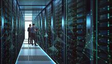 Data Center Infrastructure Services