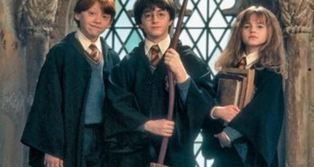 Quiz – Você sabe de qual personagem de Harry Potter estamos falando?