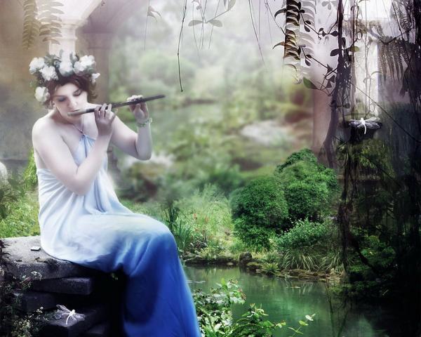 The Voice Of Magic Flute, Fairies 3