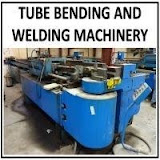 Tube and Pipe Fabrication Facility