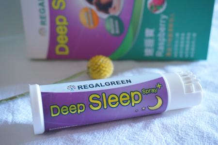 【保健】失眠嗎 ? 噴一噴一夜好眠❌ 副作用|REGAL GREEN 速睡寶
