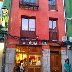 Foto del perfil de La Bicha