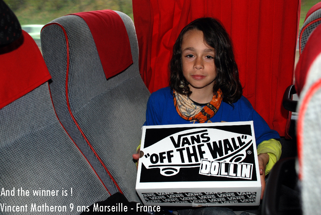 vincent matheron 9 ans  b