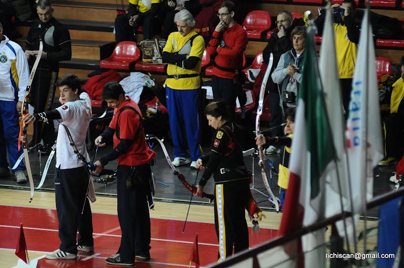 Campionato regionale Marche Indoor - domenica mattina - DSC_3593.JPG