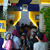 Urus KTP Satu Hari Jadi di Stand Pameran Dukcapil Kabupaten Sukabumi