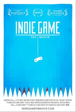 Indie Game: The Movie (2011)