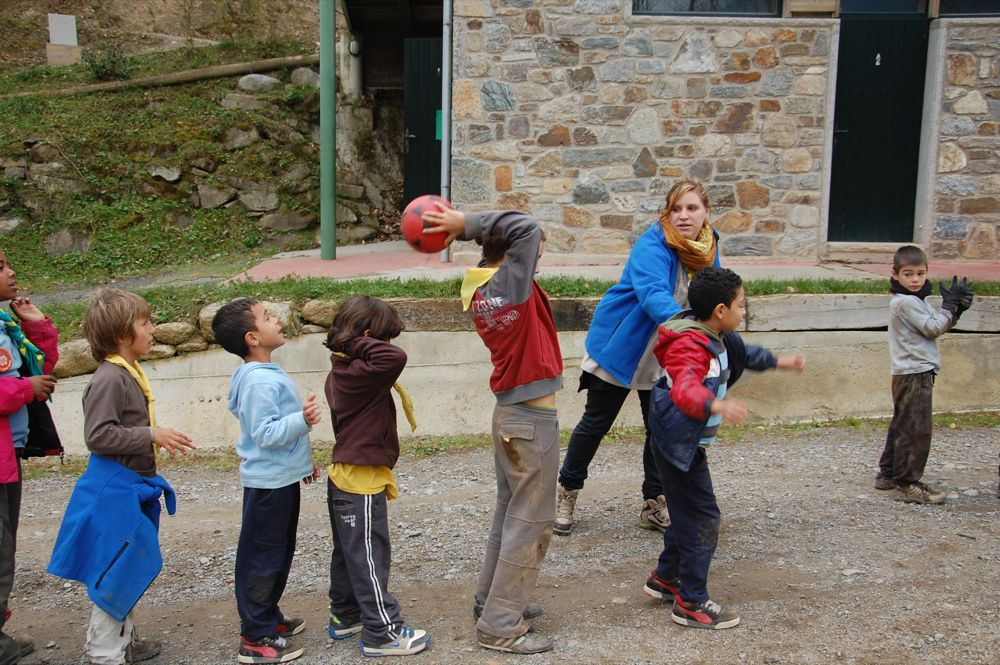 Sortida Castors i Llops a la Roca del Secut 2010 - DSC_0814.JPG