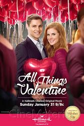 All Things Valentine - Người Tinh Dấu Yêu