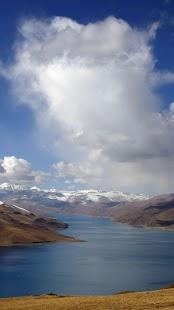 Tibet Živé Tapety - náhled