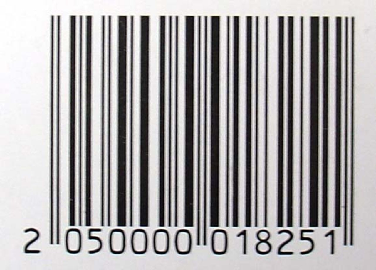 First barcode first the use of barcodes
