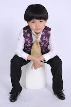 Sun Tianyu China Actor