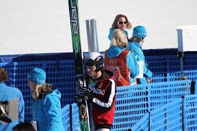 Stefan Read, Canadian ski jumper