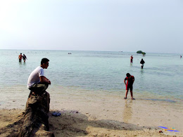 family trip pulau pari 090716 Fuji 162