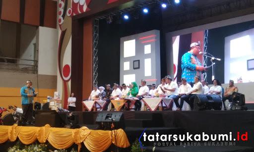 Krisis Guru di Sukabumi, Kebutuhan Guru 11300 yang Ada Hanya 4220