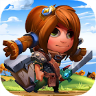 Tiles & Tales Puzzle Adventure icon