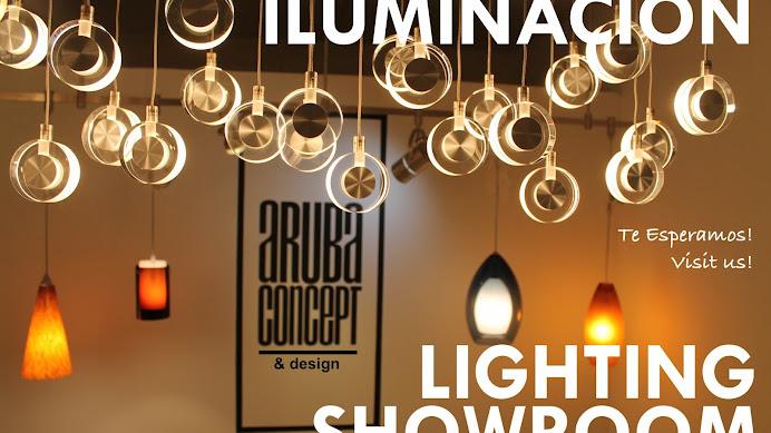 Aruba concept lighting design google