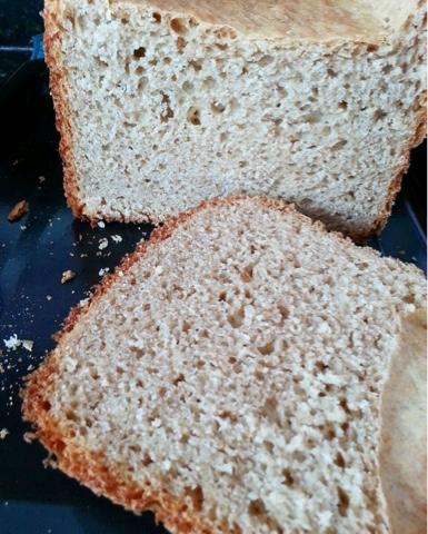 fazer pão integral
