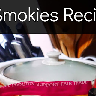 Lil Smokies Crock Pot Recipes