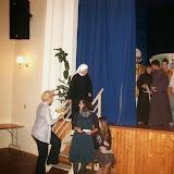 17.11.2013 Divadelní ztvárnění života SV. FRANTIŠKA Z ASSISI - PICT0111.JPG