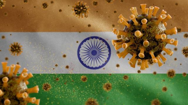 Ινδία: Ξεπέρασαν τους 370.000 οι θάνατοι από κορονοϊό