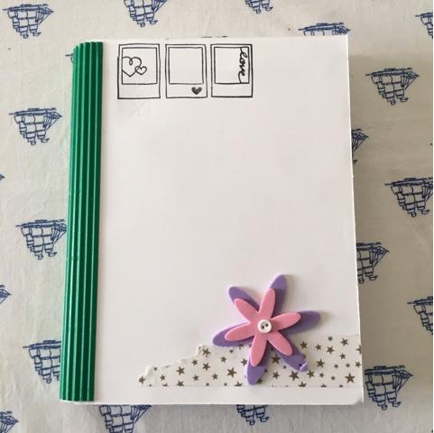 Creativit e chiacchiere idee per cornici o mini album - Ikea portafoto ...