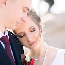 Hochzeitsfotograf Anastasiya Melnikovich (Melnikovich-A). Foto vom 23.09.2018