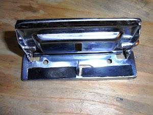 ホムセン箱の修理