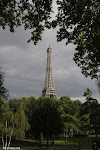 France 2009: Eiffel Tower