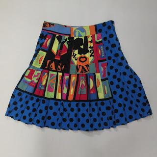 Versus Gianni Versace Vintage Skirt
