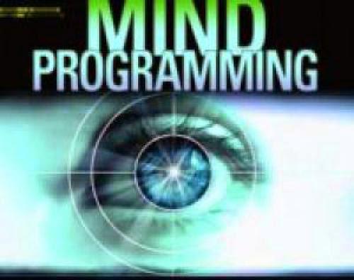 Quantum Mind Reprogramming