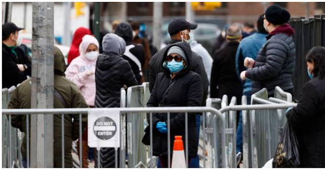 Nueva York ciudad de contrastes donde HogaresMD-ny realiza una labor social
