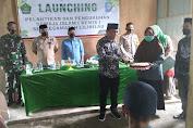 Launching dan Pengukuhan Organisasi Remaja Islam Kecamatan Lilirilau Oleh Kakan Kemenag Soppeng