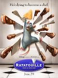 Phim Chú Chuột Đầu Bếp - Ratatouille (2007)