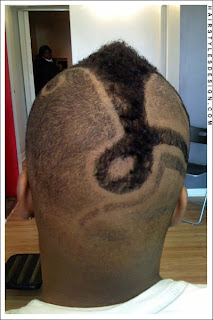 Black Man Hairstyle Pictures