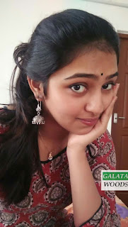 Lakshmi Menon Selfie, Personal Photos, Images Stills Pictures Wallpapers