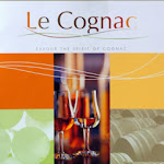 Le Cognac, Savour The Spirit of Cognac, broszura.jpg