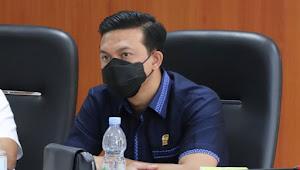 Usulkan Penambahan 33 Unit Truk Pengangkut Sampah, DPRD Medan Apresiasi Dinas Kebersihan dan Pertamanan