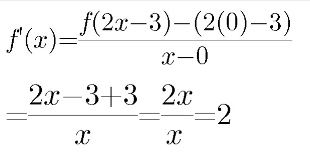 how to find differentiability of a function