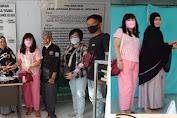 Wujud Kepedulian, Pelaku UMKM Soppeng Berbagi di Panti Asuhan
