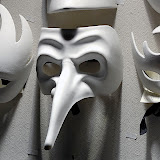 VenetianMasks