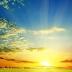 Matahari Pun Berbicara