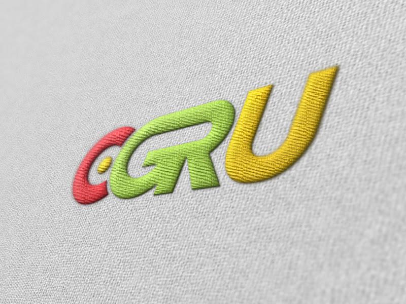 เทคนิคการทำภาพ Logo แนวลายปักเสมือนจริง Emgroidery_Logo2