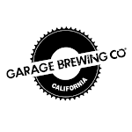 Logo for Garage Brewing Company