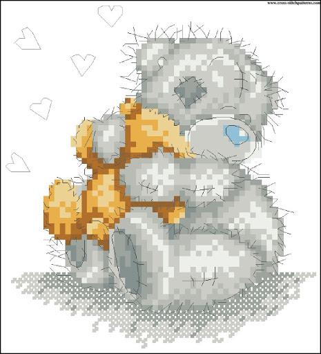 Bear hug chart