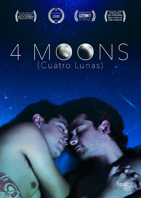 Gay Movie: 4 Lunas