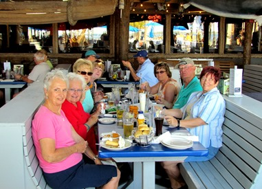 1703024 Mar 10 Our Table At Flounders Restaurant