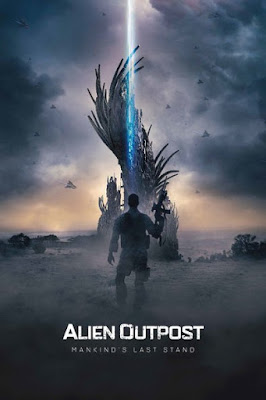 Alien Outpost (2014) BluRay 720p HD Watch Online, Download Full Movie For Free