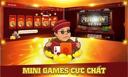 Game Danh Bai Online – Casino 2017 APK Download – Free Card GAME for Android 2