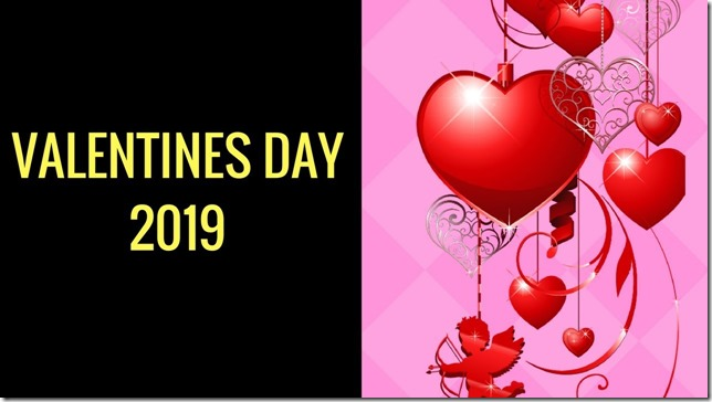 Valentines day 2019 Pictures